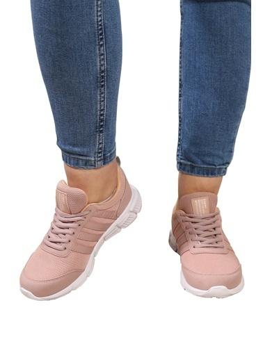 Derigo Sneakers Pembe